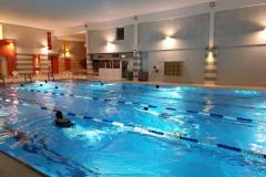 Schwimmbad LED Umrüstung